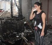 20 DAKİKA - Evi Kül Olan Genç Kadının Gözyaşları