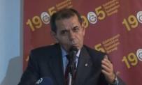 ALİ SAMİ YEN - 'Galatasaray'ı Sıfır Borçla Devredeceğim'