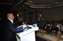 KAMU GÖREVLİLERİ - Hizmet-İş Sendikası Başkanlar Kurulu Kıbrıs'ta Toplandı