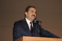 BAŞKENT ÜNIVERSITESI - Hukuk Fakültesi'nin İlk Dersini Prof. Dr. Mehmet Ünal Verdi