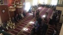 SÜLEYMAN SOYLU - İçişleri Bakanı Soylu'dan Taziye Ziyareti