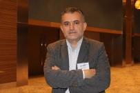 ÜNİTER DEVLET - İKÜ'de 'Suriye'nin Geleceği' Masaya Yatırıldı
