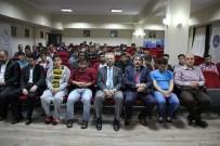 MESCID - İl Müftüsü Şahin 'Cami Ve KİTAP' Konulu Konferans Verdi