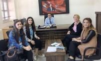 FATMA SEHER - İzmit Belediyesi Okulları Tarıyor