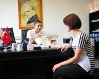 BIYOKIMYA - Kepez Belediyesi'nden Diyetisyen Hizmeti