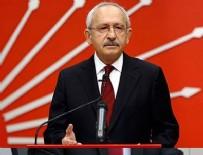 PERVIN BULDAN - Kılıçdaroğlu'ndan Buldan'a Taziye Telefonu