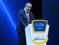 ENERJİ GÜVENLİĞİ - KKTC Cumhurbaşkanı Akıncı, 23. Dünya Enerji Kongresinde Konuştu