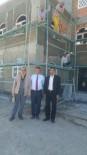 OKMEYDANı - Kütahya'da Şehit Ömer Halisdemir Camii