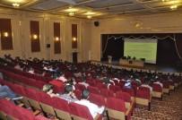 KEMAL YıLDıZ - Mardin'de Avukatlara Eğitim Semineri
