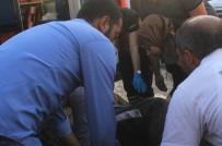 KABALA - Mardin'de Trafik Kazası Açıklaması 1 Ölü, 1 Yaralı