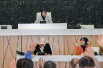 PLAN VE BÜTÇE KOMİSYONU - Meram'da Bütçenin Yüzde 73'Ü Yatırımlara