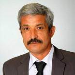 OSMAN YıLMAZ - MHP Korkuteli İlçe Başkanlığına Osman Yılmaz Atandı