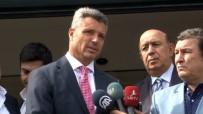 SADETTIN SARAN - Sadettin Saran Açıklaması Ali Koç Aday Olmazsa...