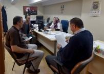 HACİZ İŞLEMİ - Sekmen Açıklaması 'Su Borcu Yapılandırmasında Son Gün 31 Ekim'