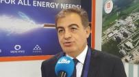 AHMET ÜMIT - SEPAŞ, Dünya Enerji Kongresi'ndeki Yerini Aldı
