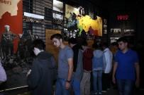 KAYSERİ LİSESİ - Tarihi Müzeye Büyük İlgi