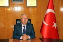 HAKKı KÖYLÜ - TBMM Adalet Komisyonu Başkanvekili Ve AK Parti Kastamonu Milletvekili Hakkı Köylü Açıklaması