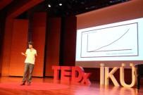 İSTANBUL KÜLTÜR ÜNIVERSITESI - Tedxikü, 'Ben Olsaydım' Temasıyla İKÜ'de Gerçekleşti