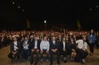 VOLKSWAGEN - TOBB İstanbul Startup'a, 63 Ülkeden Bin Girişimci Katılıyor.
