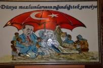 CEVDET CAN - Tokat'ta 15 Temmuz Demokrasi Ve Milli İradeye Saygı Sergisi