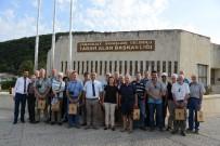 RUMELI - Uluslararası Araştırma Grubu Tarihi Alanda İncelemelerde Bulundu