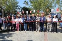YÜKSEK ÖĞRETİM - Umurlu Mustafa Kemal Yılmaz Parkı Hizmete Açıldı