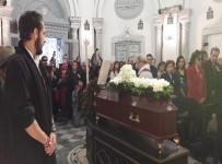 BEYAZ PERDE - Ünlü Sinema Yazarı Giovanni Scognamillo'ya Son Veda