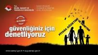 ENERJİ VERİMLİLİĞİ - Ürün Güvenliği Haftası Çeşitli Etkinliklerle Kutlanacak