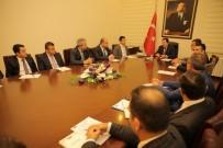 Vali Balkanlıoğlu Açıklaması 'Kırsal Kalkınma İçin TKDK Desteği Önemli'