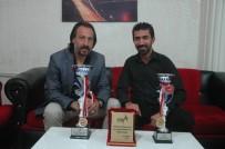 FANTEZI - Vanlı Kuaför Türkiye İkincisi Oldu