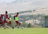 İRFAN BUZ - Yeni Malatyaspor, Şanlıurfaspor Maçına Hırslı Hazırlanıyor