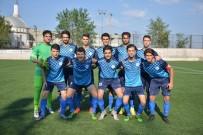 FUTBOL TAKIMI - Yıldırım Belediyespor Play-Off'u Garantiledi