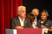 TERTIP KOMITESI - 10 Ekim Anmasında CHP'li Vekile Protesto