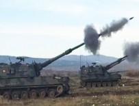 TSK - 8 köy daha DAEŞ'ten alındı