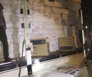 İNCIRLIK - Adana'da Ele Geçirildi Açıklaması 6 Gözaltı