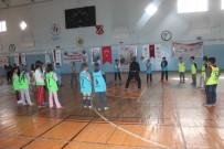 BADMINTON - Ağrı'da Amatör Spor Haftası Etkinleri Başladı