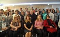 KıLıÇARSLAN - AK Parti Aydın İl Kadın Kolları Yönetimi Belirlendi