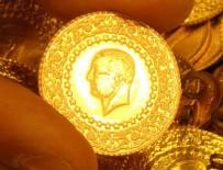 DOLAR KURU - Ve altın o rakamı gördü!