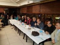 TERMİK SANTRAL - Amasra'da Termik Santral Krizi Büyüyor