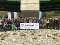 AMATÖR BALIKÇI - Amatör Balıkçılar Yarıştı