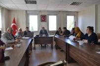 SOSYAL HİZMET - ASP İl Müdürlüğü, Kalitesini Tescilliyor