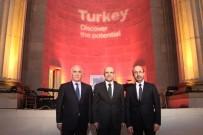 TÜRKIYE BANKALAR BIRLIĞI - Aydın Açıklaması 'Küresel Büyümenin Hızlandırılması İçin Çare Aranıyor'