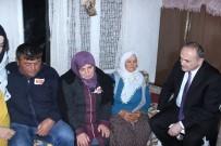 ZÜLKIF DAĞLı - Bakan Özlü,'Terör Örgütünün Lider Kadrosu Dahil Herkes Bunun Hesabını Verecek'