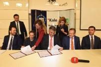 ERSIN YAZıCı - Balıkesir'e 30 Milyonluk Yatırım