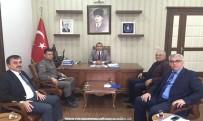 HAYDAR KıLıÇ - Bandırma'da Sınav Komisyonu Toplantısı Yapıldı