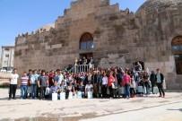 GÖVDELI - Başkan Yazgı Üniversite Öğrencilerine Aksaray'ı Anlattı