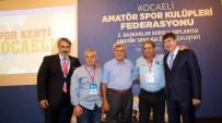 İNŞAAT RUHSATI - Başkanlar Kurulu Çalıştayı'nda Ünlüler Geçidi