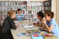 MELINDA GATES - Bayraklı'da Kütüphaneler Teknoloji Üssü Oluyor