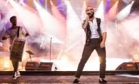 BOSTANCı - Berkay'dan, Yeni Konserine Sürpriz Hazırlık