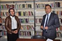 MELINDA GATES - Bitlis Belediyesi İle Hacettepe Üniversitesinden Ortak Kütüphane